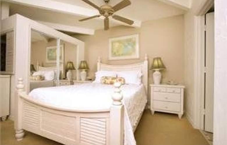 Island Inn - Room - 4