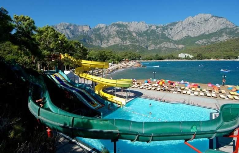 Phaselis Hill Resort - Pool - 3