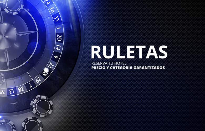 Oferta Ruleta Andorra 3000 - General - 0