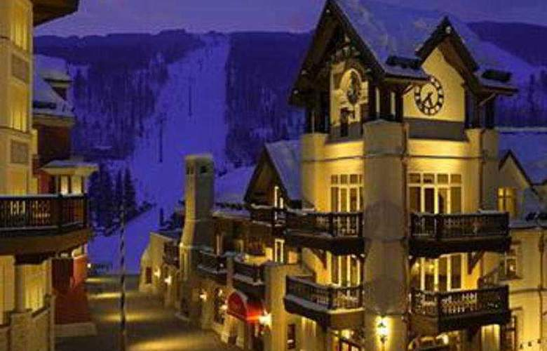 The Arrabelle At Vail Square - Hotel - 0