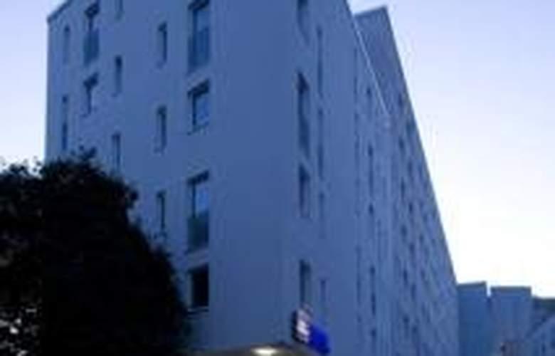 Best Western Hotel am Spittelmarkt - Hotel - 0
