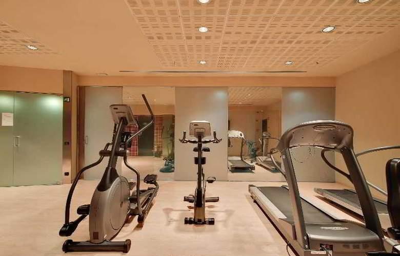 Rafael Hoteles Badalona - Sport - 44