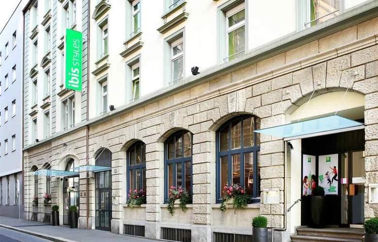 ibis Styles Luzern City - Hotel - 5