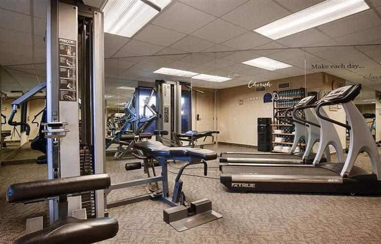Best Western Plus Inn Suites Yuma Mall - Sport - 114