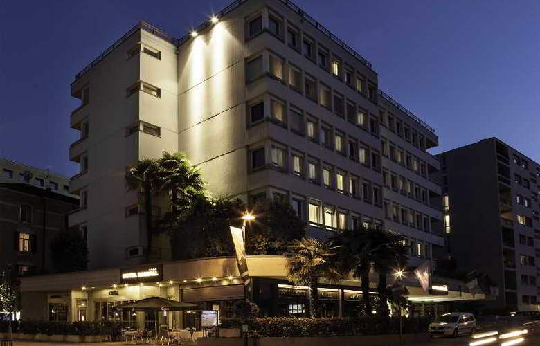 Holiday Inn Lugano Centre - General - 1