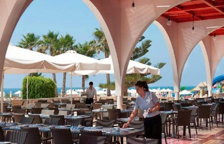 Louis Phaethon Beach - Restaurant - 21