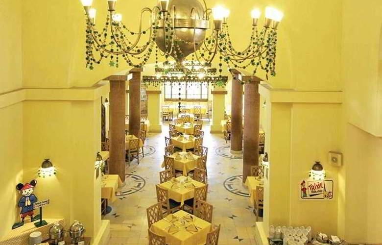 Three Corners Rihana Resort - Restaurant - 6
