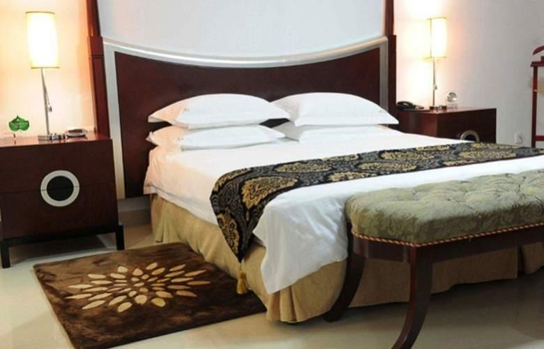 Ritz Victoria Garden - Room - 14