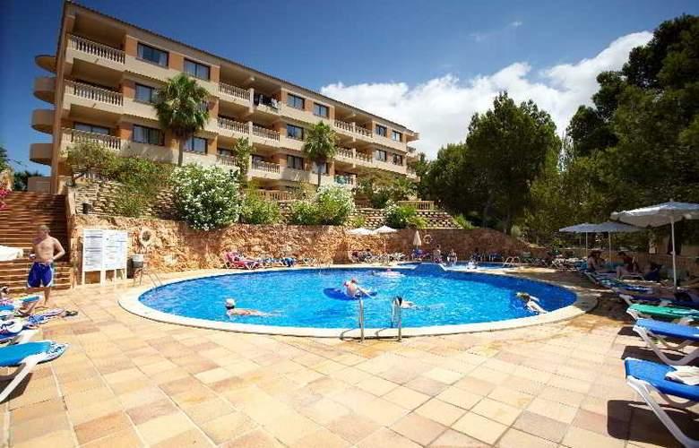 Seramar Sunna Park Apartments - Pool - 16