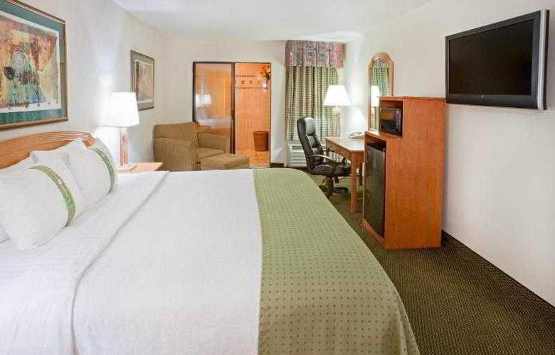 Holiday Inn Brownsville - Room - 5