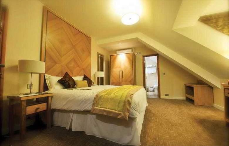 Best Western Homestead Court - Hotel - 2