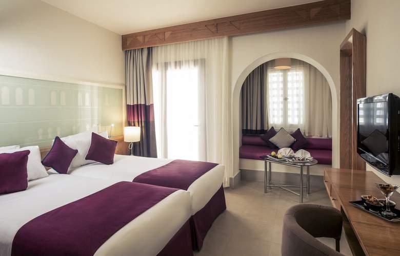 Mercure Hurghada - Room - 2
