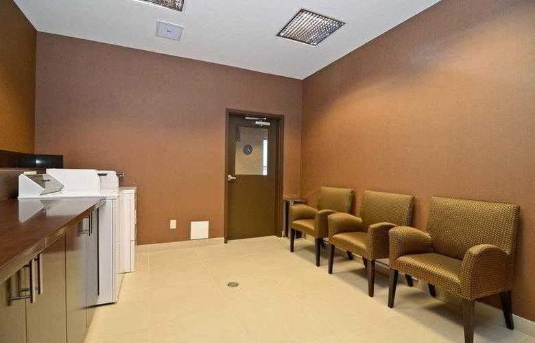 Best Western Freeport Inn & Suites - Hotel - 54