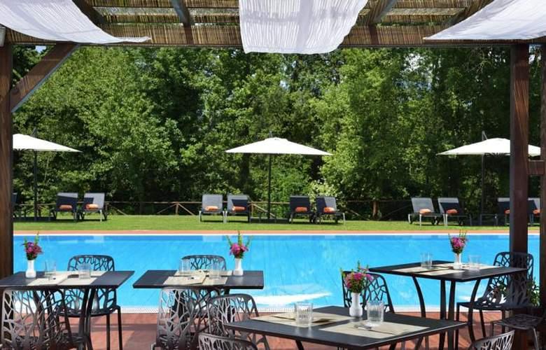 UNA Poggio Dei Medici Resort & Golf - Terrace - 7