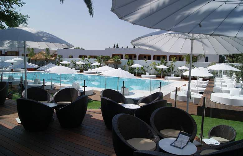 Mare Hotel - Pool - 1