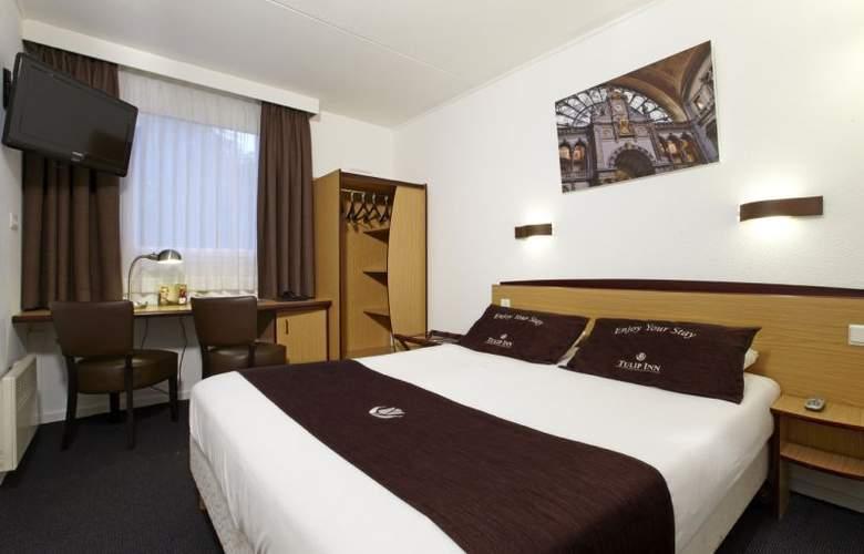 Tulip Inn Antwerpen ( Ex Campanile Antwerpen ) - Room - 26