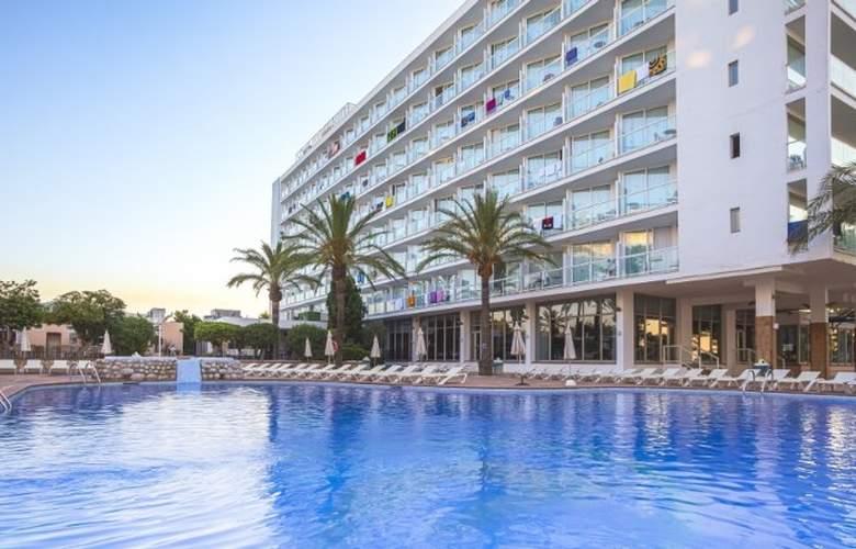 Sirenis Hotel Club Goleta & Spa - Hotel - 4