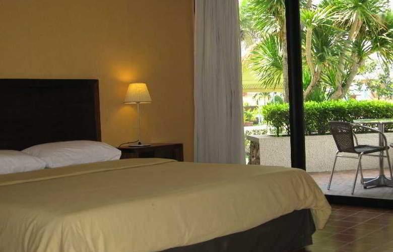 Tropicana Hotel Pattaya - Room - 4