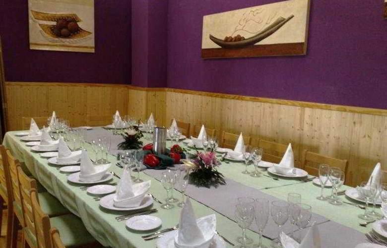 Tribuna Malagueña - Restaurant - 11