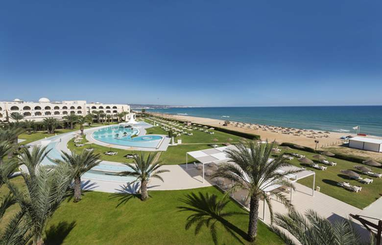 Iberostar Averroes - Hotel - 7