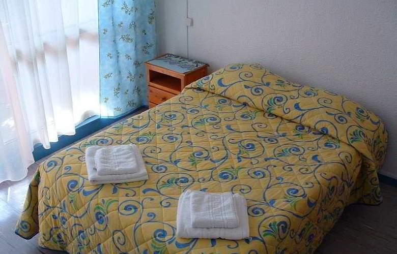 Le Kangourou - Room - 0
