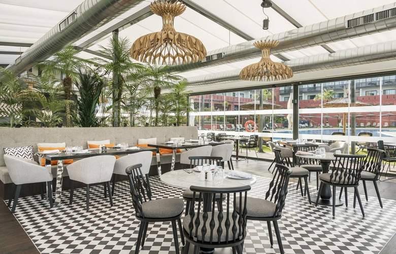 Ilunion Calas de Conil - Restaurant - 27
