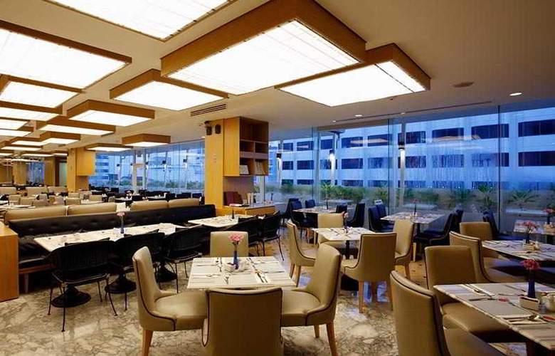 Centara Hotel Hat Yai - Restaurant - 27