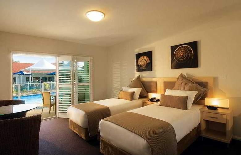 Oaks Pacific Blue Resort - Room - 0