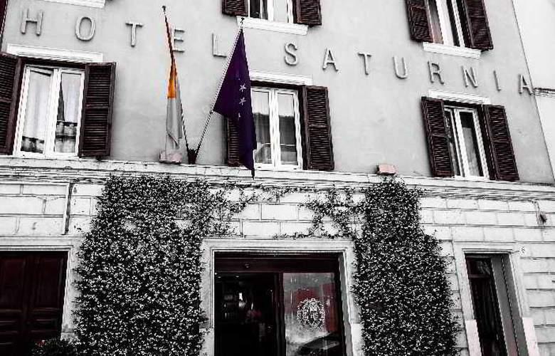 Saturnia - Hotel - 0