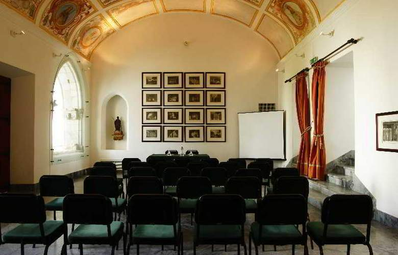Pousada Convento de Beja - S. Francisco - Conference - 22