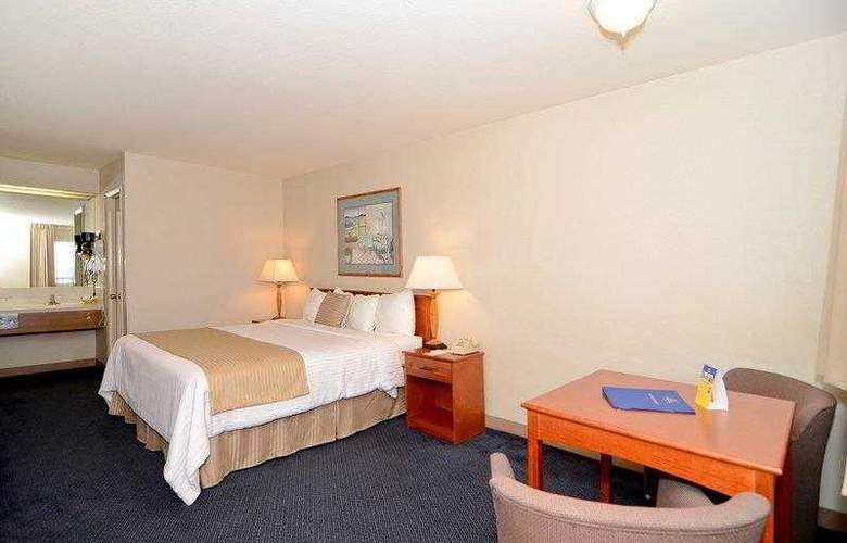 Best Western Airport Inn - Hotel - 9