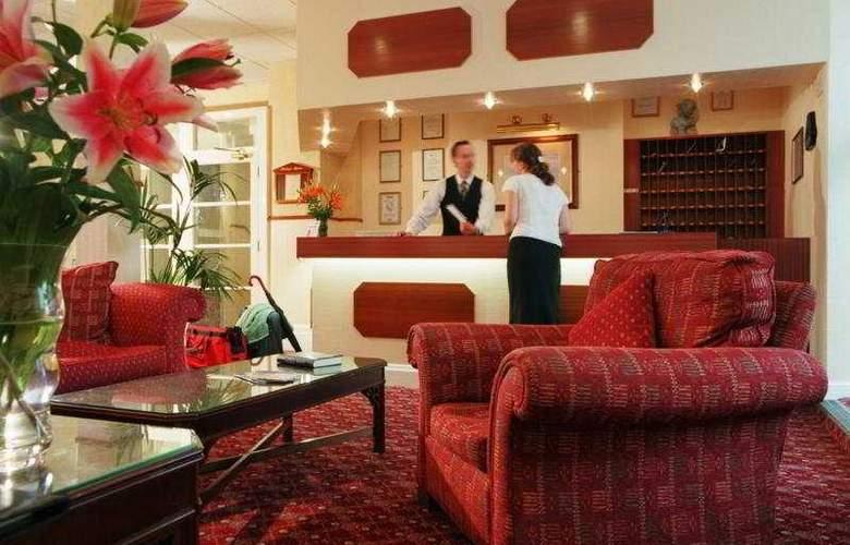 Norfolk Lodge - General - 2