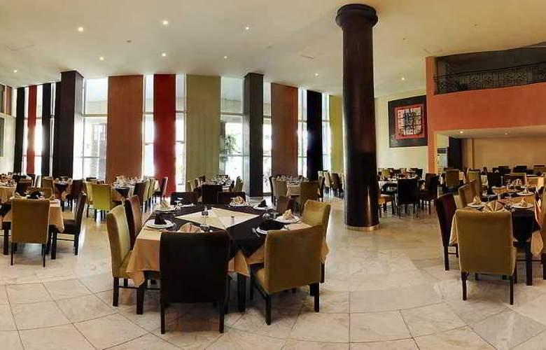 Tghat - Restaurant - 9