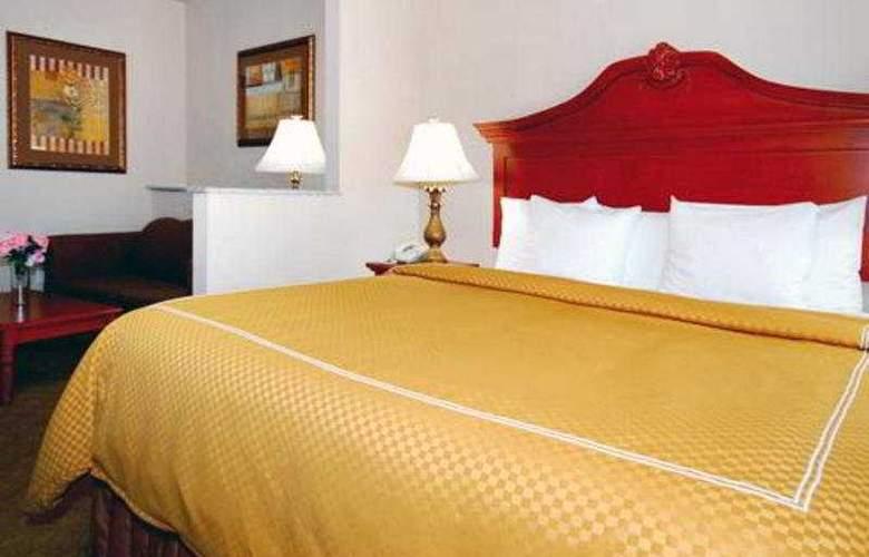 Comfort Suites San Marcos - Room - 2