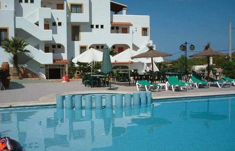 Apartamentos Blancosol - Pool - 3