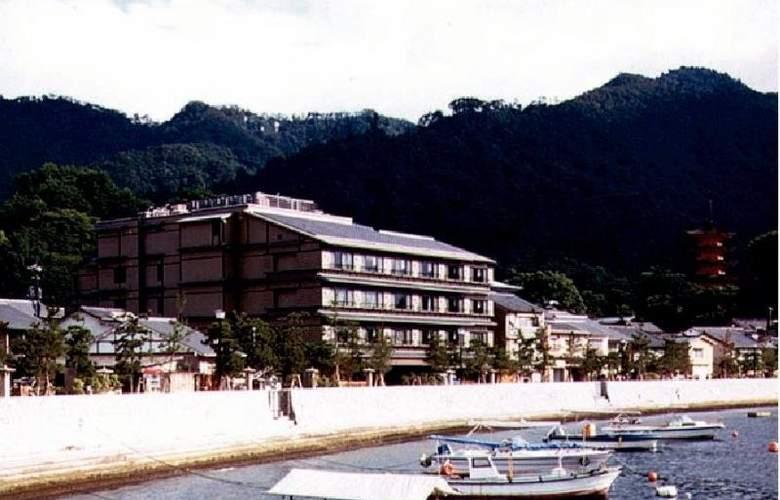 Kinsuikan - Hotel - 1