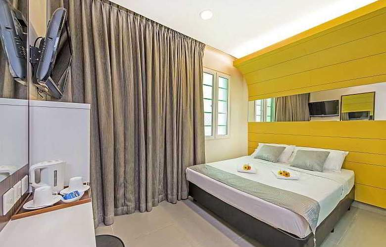 Hotel 81 - Rochor - Room - 15