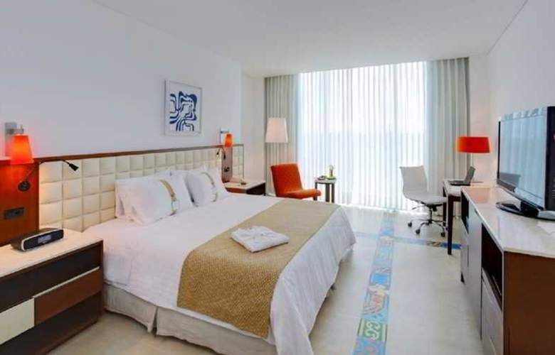 Holiday Inn Cartagena Morros - Room - 4
