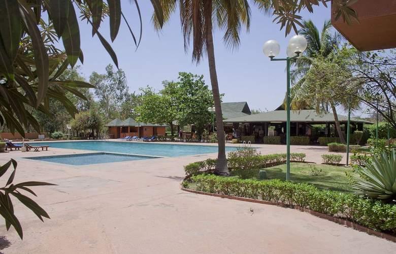 Sopatel Le Silmande - Pool - 9