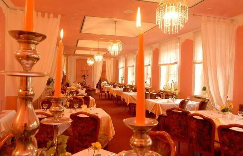 Azimut Dresden - Restaurant - 5