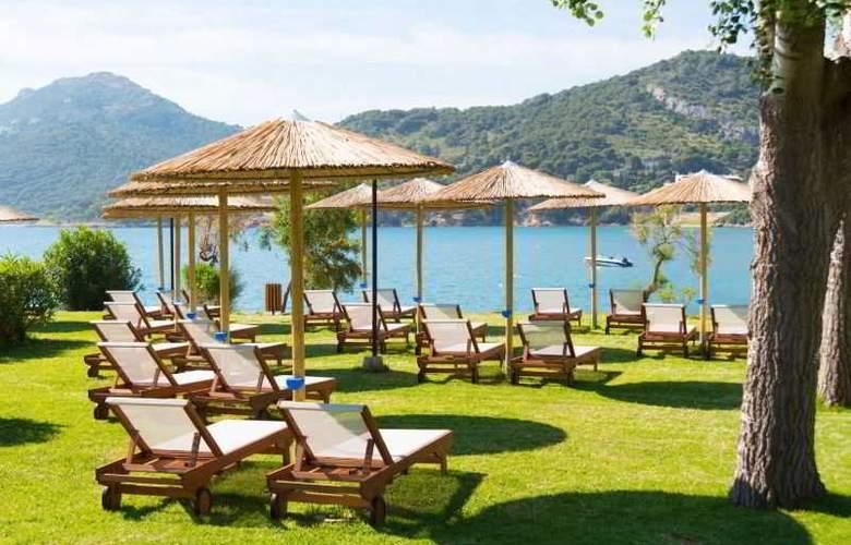 Mare Nostrum Hotel Club Thalasso - Terrace - 60