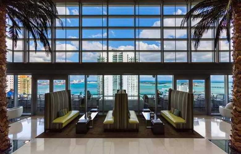 Conrad Miami - Hotel - 4