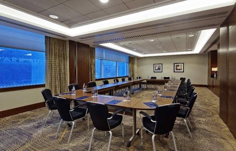 Hilton Baku - Conference - 3