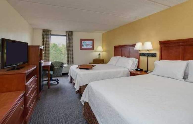 Hampton Inn Daytona/Ormond Beach - Hotel - 2