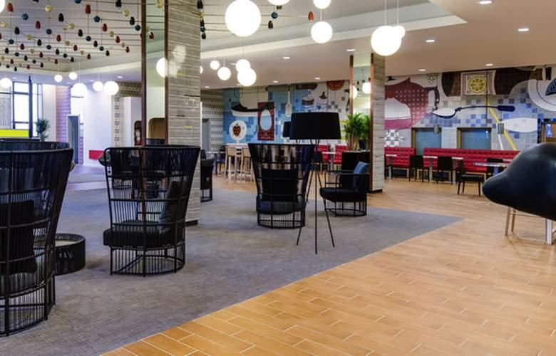 Adagio Liverpool City Centre - Restaurant - 3