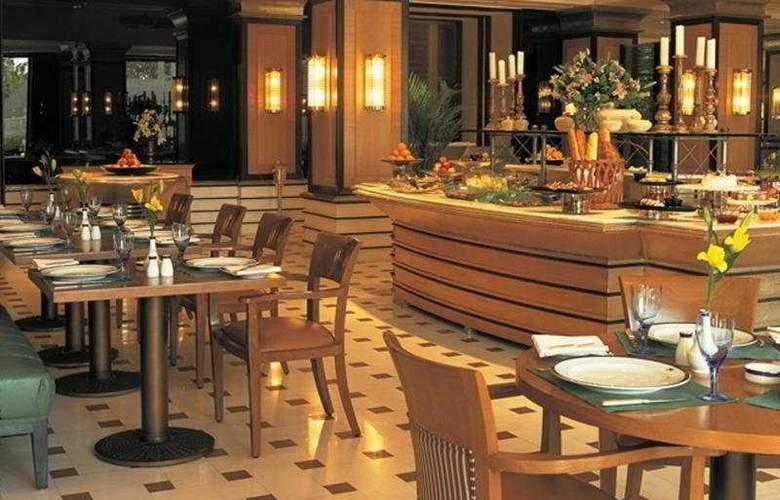 Oberoi Amarvilas - Restaurant - 6