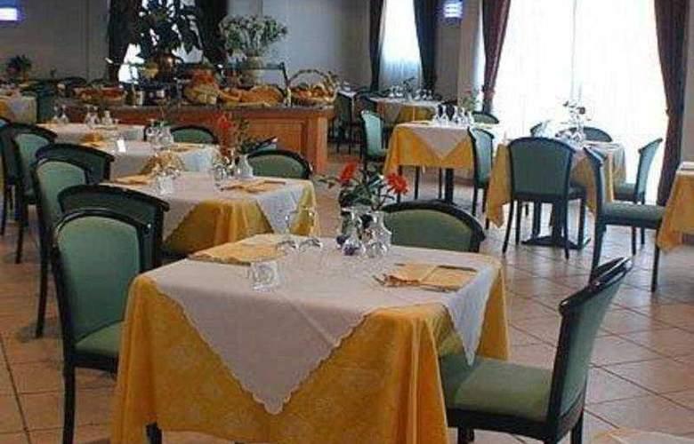 Meditur Pisa - Restaurant - 7