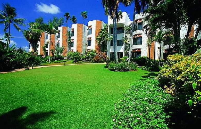 Palmeraie Beach Hotel Rayong - General - 1