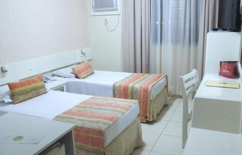 San Michel Hotel Convention & Spa - Room - 2