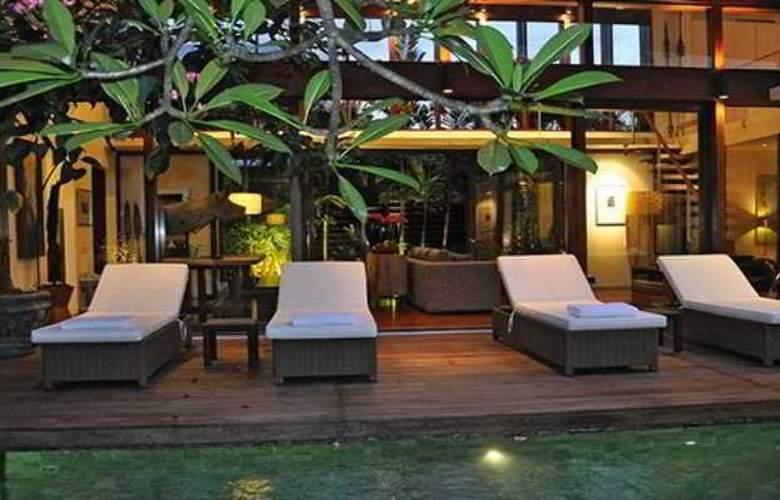 Kei Villas by Premier Hospitality Asia - Pool - 18